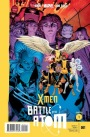 Review:  X-Men Battle of the Atom Chapter 1