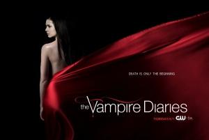 vampire diaries v